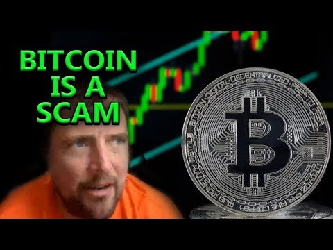Bitcoin is a total Scam