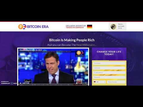 Bitcoin Era Scam Exposed! Read Our Factual Review