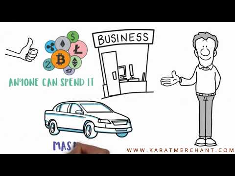 Businesses Can Now Accept Bitcoin   Risk Free   K Merchant Is Live