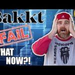 Bakkt BTC Launch DISASTER   Google Claims Bitcoin is DEAD   Bitcoin News