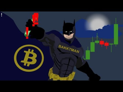 LIVE Bitcoin... WHEN BAKKT?! September 2019 Price Prediction, News & Trade Analysis