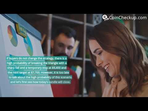 News: Bitcoin Technical Market Analysis 24th September 2019