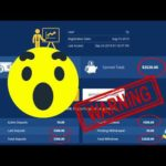 Don't Invest Bitcoin in this sites | Scam Warning Investment Sites.!