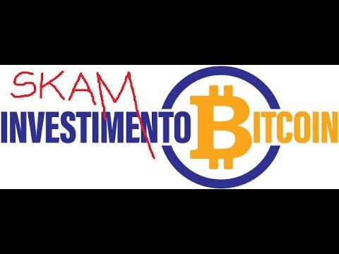 SCAM INVESTIMENTO BITCOIN 25 09 2019