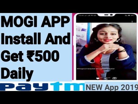Make Money Online From Mogi Earning App | Best Way To Earn Money Mogi | वीडियो डालो और पैसे कमाओ