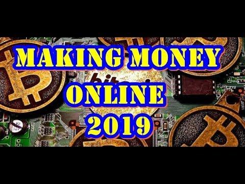 earn money online 2019 with bitcoin mining farm online