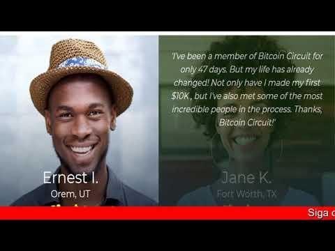 Bitcoin Circuit, Bitcoin Circuit revisão Bitcoin Circuit scam