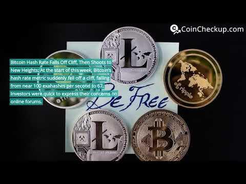 News: Crypto Tidbits: Venezuela Owns Bitcoin, SoFi Adds Cryptocurrency Trading, Libra Laun