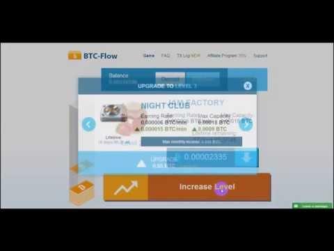 BTC Flow SCRIPT БОТ БЕСПЛАТНО + ОБЗОР 2 УРОВНЯ