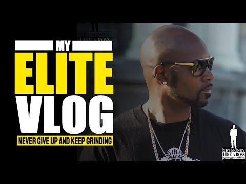 Elite Vlog Ep.3 | Never Give Up | How To Make Money Online | Royaltie