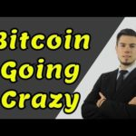 Bitcoin Going Crazy !? – Bitcoin News Price Prediction