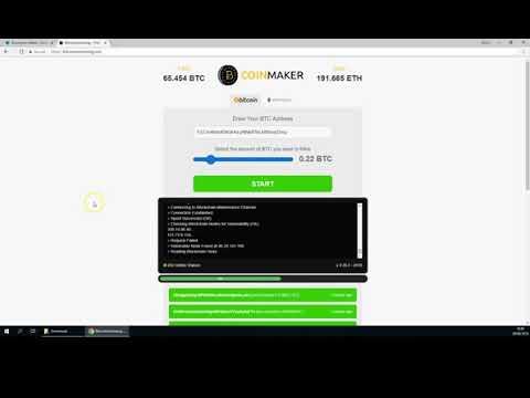 Online Bitcoin Mining, Free Ethereum COIN BTC ETH.mp4