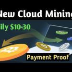FREE Bitcoin Mining Sites 2019 | Earn Daily Free Bitcoin With Live Payment Proof