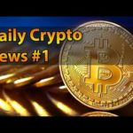 Daily Crypto News: Paypal Quits Libra, Google To Break Bitcoin, Coinbase Fees Skyrocket,XRP Triangle