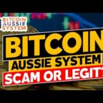 Bitcoin Aussie System Review |The Project & Shark Tank SCAM or NOT? | Bitcoin Aussie Trader 2019