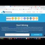 99mining.cloud review. BTC cloud mining scam. Free Bitcoin mining scam FOR ALL
