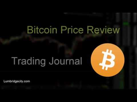 Bitcoin Trading Journal – Long To The Hilt! — Feb 23