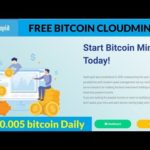 Hashrapid | New free bitcoin mining Website Earn Free 0.005 btc Daily Without Investment Review Urdu