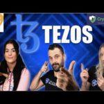 TEZOS Update, Bitcoin ETF NO, THETA good news, Tipping BTC on Twitter
