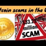 John McFee: Bitcoin will hit $1 million in 2020 and Bitcoin scams in UK