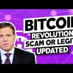 Bitcoin Revolution SCAM or LEGIT *UPDATED* Bitcoin Revolution Review 2019 | This Morning | Branson |
