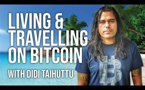 Why Didi Sold Everything To Bet On Bitcoin – The Bitcoin Family