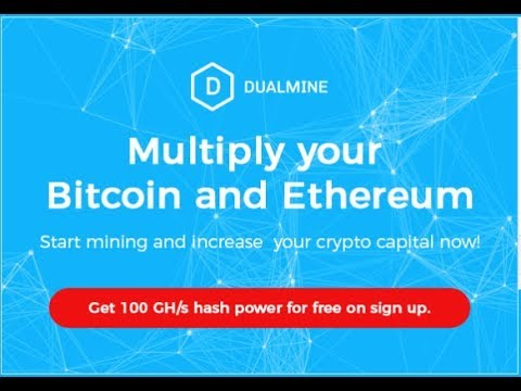 Dual Mine Bitcoin Mining is Dualmine.com SCAM or Legit Live Payment Proof - Earn 15% Monthly Part 5