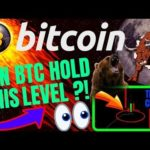 🌟 BITCOIN ... THIS AREA IS CRUCIAL !🌟bitcoin litecoin price prediction, analysis, news, trading