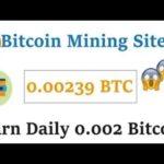 How To Get Bitcoin  Earn Free Bitcoin Mining Site 2019  Pakistan YouTube