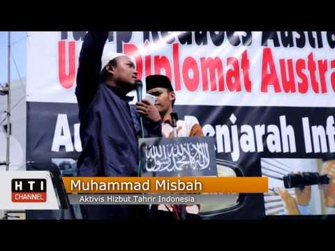 Hot news! Indonesia mengecam aksi penyadapan Australia – Australia spy