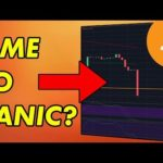 Bitcoin DUMP - Time to Panic?   Cryptocurrency News