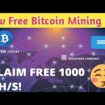 free bitcoin mining sites without investment 2019 Urdu Hindi  Pakistan YouTube