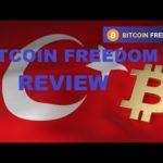 Bitcoin Freedom Review, Scam or Legit Trading Platform? The Live Test