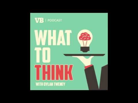 VentureBeat's What to Think Podcast: Episode 41