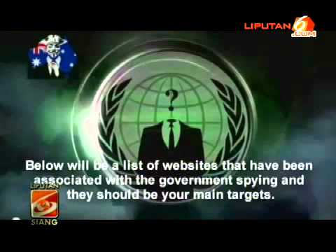 Hot news! Perang cyber Indonesia vs Australia - Indonesia vs Australia Cyber war