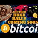 🚀 ANOTHER HUGE BITCOIN RALLY COMING? 🚀bitcoin litecoin price prediction, analysis, news, trading