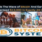 Bitcoin System Scam Review - Steve Mckay Recycled Fraud Exposed! #bitcoinsystems