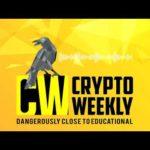 Crypto Weekly Highlights   Trouble afoot at Bitcoin mining company Bitmain