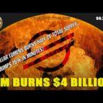 XLM Stellar Lumens News | Live Bitcoin Analysis BTC USD Crypto Price TA Cryptocurrency