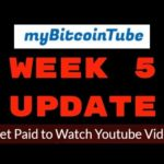 Week 5 My Bitcoin Tube