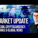 Bitcoin, Cryptocurrency, Finance & Global News - Market Update November 10th 2019