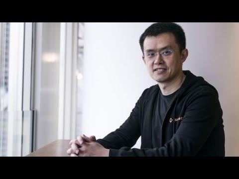 Binance. Btc Airdrop - Broadcast by CZ CEO - Bitcoin Price, news, prediction