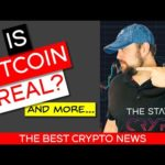 🔴LIVE🔴 Is Bitcoin Real?, 50% Of Ripple Partners Unannounced, Crypto Scams On Tinder