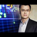 Bitcoin. Btc Event- Binance CZhao broadcast bnb coin price, news, prediction in 2020