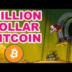 Million Dollar Bitcoin - Is It Still Possible?   WARNING/ New Crypto Scam!