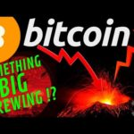 👀 BITCOIN SOMETHING IS BREWING!?👀bitcoin litecoin price prediction, analysis, news, trading