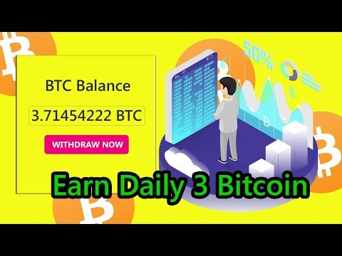 Best Free Bitcoin Mining Site 2019 to 2020