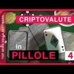 CRIPTOVALUTE in PILLOLE 46 | TOP NEWS della Settimana dal mondo CRIPTO: Bitcoin, Exchange, Token