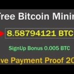 Cubrex.biz scam/legit Review, and payment proof and new bitcoin mining site