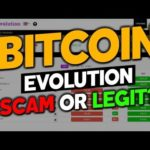 Bitcoin Evolution Review 2019 | Bitcoin Evolution SCAM or LEGIT? | Alex Ferguson Bitcoin Evolution